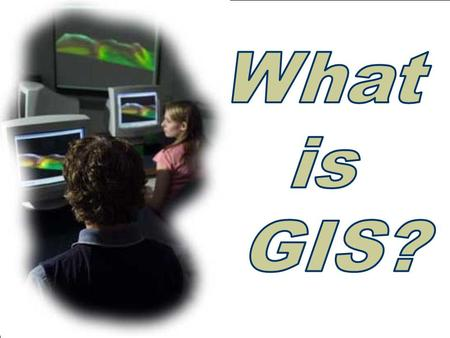 What is GIS?  G eographical I nformation S ystems  Formally started in the 60's, although probably manually before this  late 80's and the 90's GIS.
