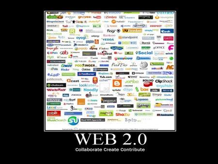 Educational Uses of Web 2.0 How do you interact with the web now? What is web 2.0 and how do students use Web 2.0? Why do you want to use Web 2.0? What.