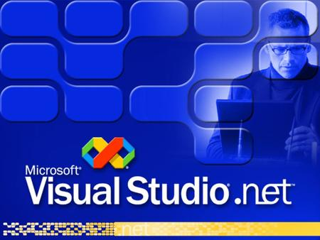 XML Web Services in Visual Studio ®.NET NameTitleCompany.