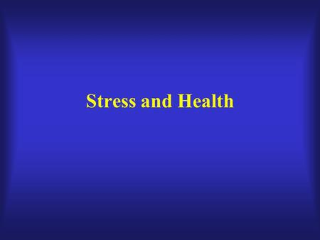 psychological factors in health Risk factors for psychological and physical health problems after a man-made  disaster - volume 189 issue 2 - anja j e dirkzwager, linda.