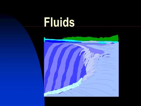 Fluids. Fluids-- Objectives 1. List four functions of the fluid. 2. List five qualities of a good fluid 3. Explain the difference in two types of crude.