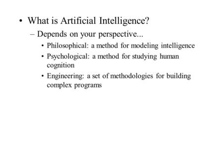 Artificial Intelligence, Deep Learning, and Neural Networks Explained