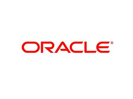 Building Highly Available Infrastructure for Oracle E-Business Suite Deep Ram, Daniel Gonzalez, Venkat Bhagavatula Oracle Consulting.