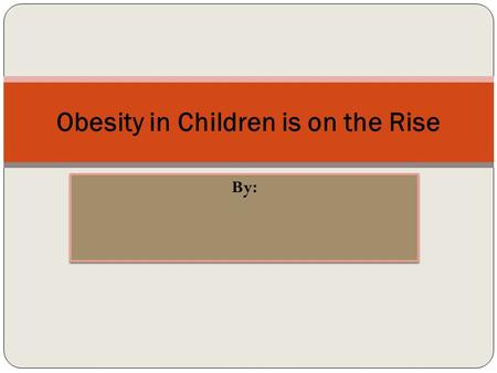 essays on obesity in the united states Hill 1paige hill dr brown rhetoric and research 110 16 february 2006 obesity in america in the united states today, obesity has  to obesity research paper.