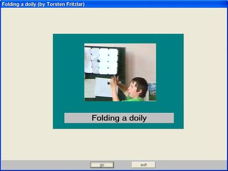 The Paper-Folding-Problem Remark Alternative Information history A sheet of usual rectangular typing paper (A4) is halved by folding it parallel to the.