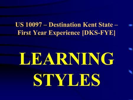 education destination