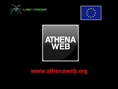 Www.athenaweb.org. Launched in 2005 at the initiative of the European Commission – DG Research AthenaWeb became fast an independent audiovisual WEB TV.