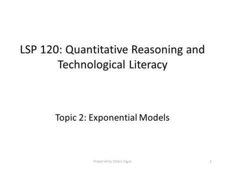 lsp 120 Lsp 120 at depaul university (depaul) this course provides a mathematical  foundation for students to become confident and critical users of quantitative.