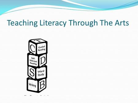Teaching Literacy Through The Arts. Early Reading Strategy outlines the following literacy related activities that help beginning readers: Engage in purposeful.
