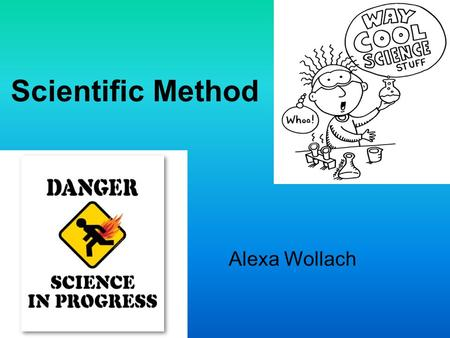 a comprehensive analysis of the scientific method and the general scientific knowledge Scientific method wp1: mapping of  interact to create comprehensive packages as a common background for  to ensure fulfillment of the scientific,.