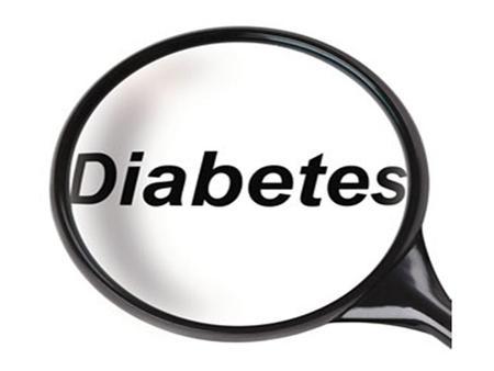 Diabetes is a disease in which the body does not produce or properly use insulin. Insulin is a hormone that changes sugar, starches and other food into.