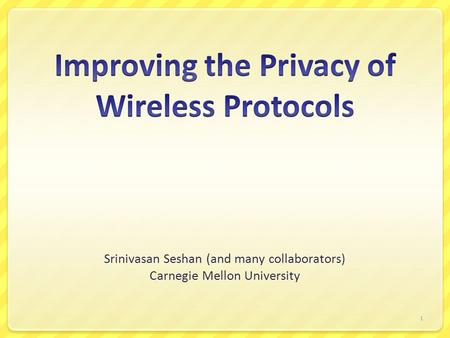 thesis proposal wireless lan security Thesis writing services writing a proposal  twenty powerful dissertation topics in computer networking  discuss the wireless sensors networks security with.