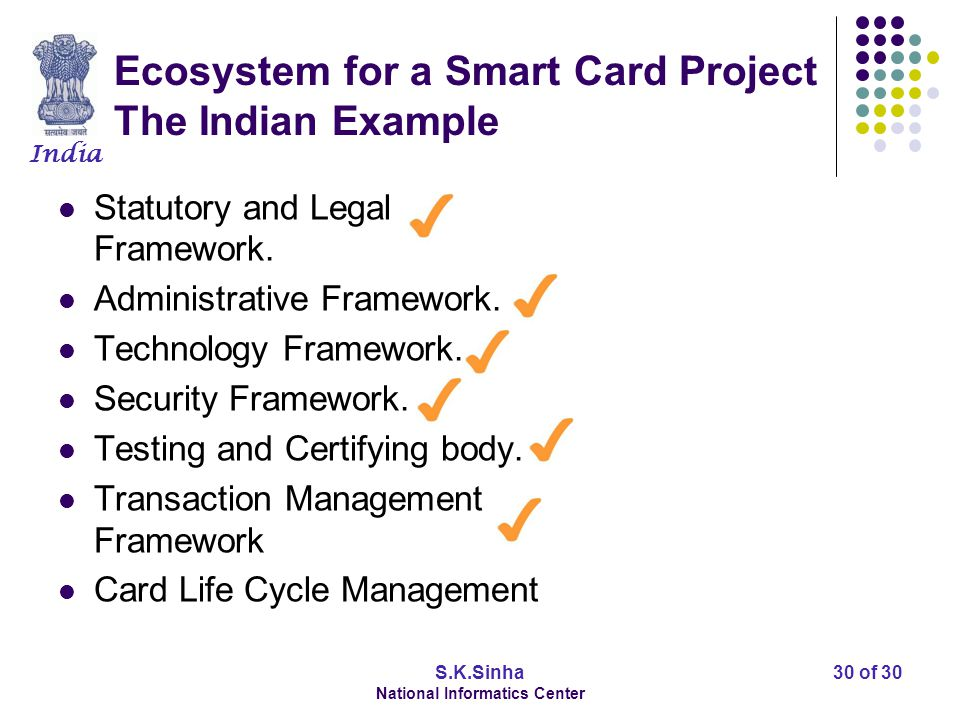 India S.K.Sinha National Informatics Center 31 of 30 Thanks !!!!!