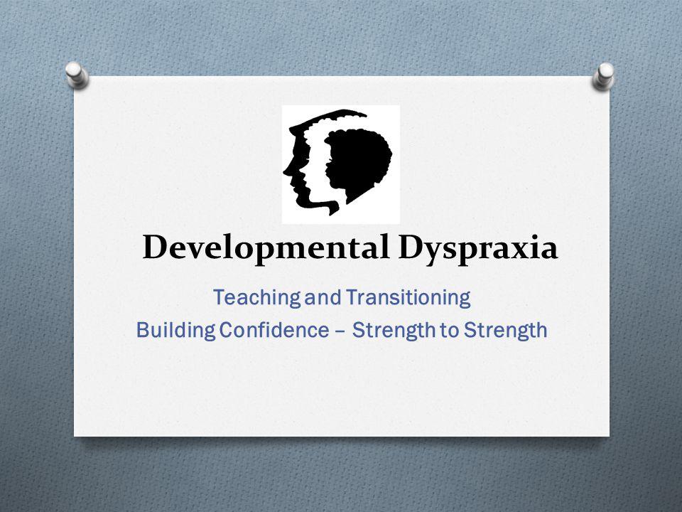 Dyspraxia Support Group NZ Inc.
