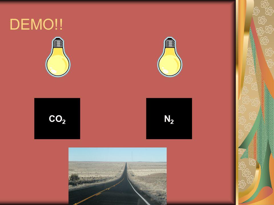 What makes greenhouse gases more potent? N2ON2O CFCs HCFCs HFCs CH 4 CO 2 CH 4 O3O3 H2OH2O