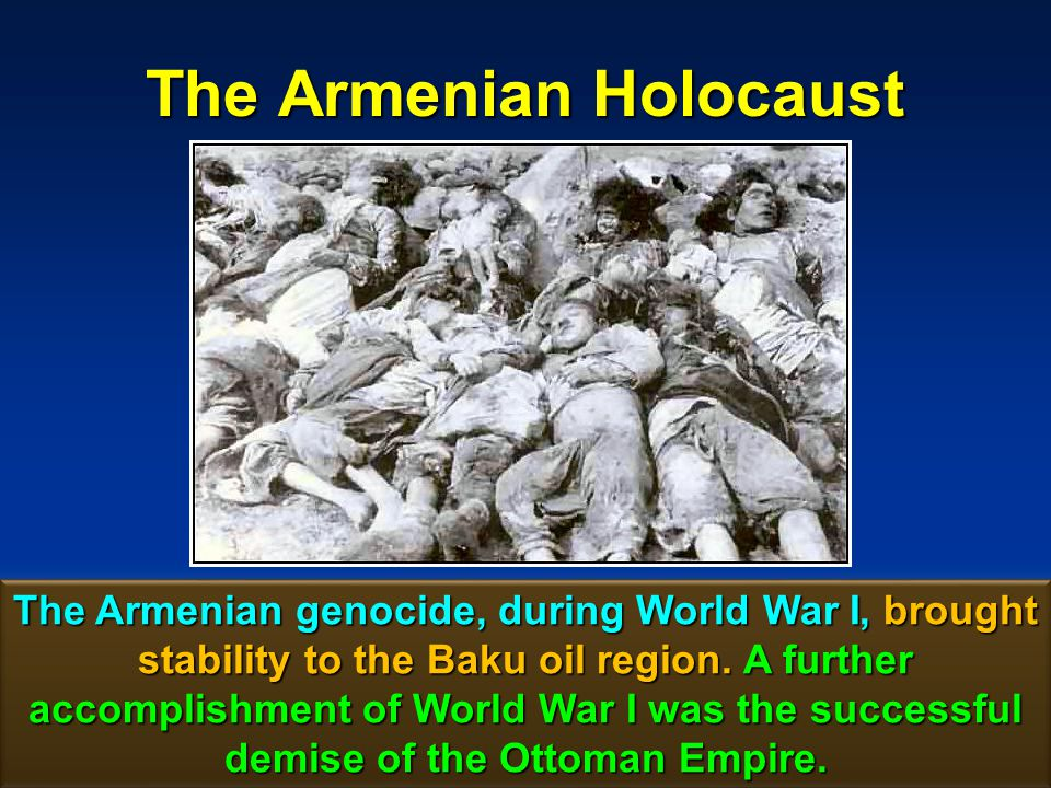 154 The Armenian Holocaust Turkey was heavily in debt to France behind whom was the Rothschild Bank – Turkey would have to pay their indebtedness off by eliminating the Armenians – although very few would know who the lender of last resort was!.