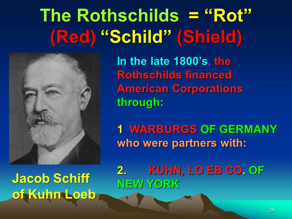 35 The Rothschilds Amass A Huge Fortune Rothschild Bank The Rothschilds prospered through their skill at manipulating money and consequently could build/ buy mansions and estates to match any of the royal rulers in Europe as we shall see in the following slide.