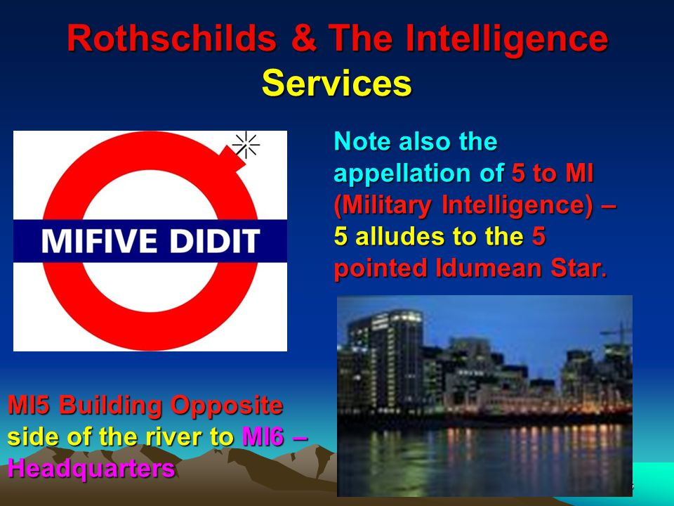 74 Rothschilds Involved In The Postal Service The Rothschilds private postal service latterly provided a public service known as the Federal Express (FedEx) – only a Rothschild could give their company a government sounding name.