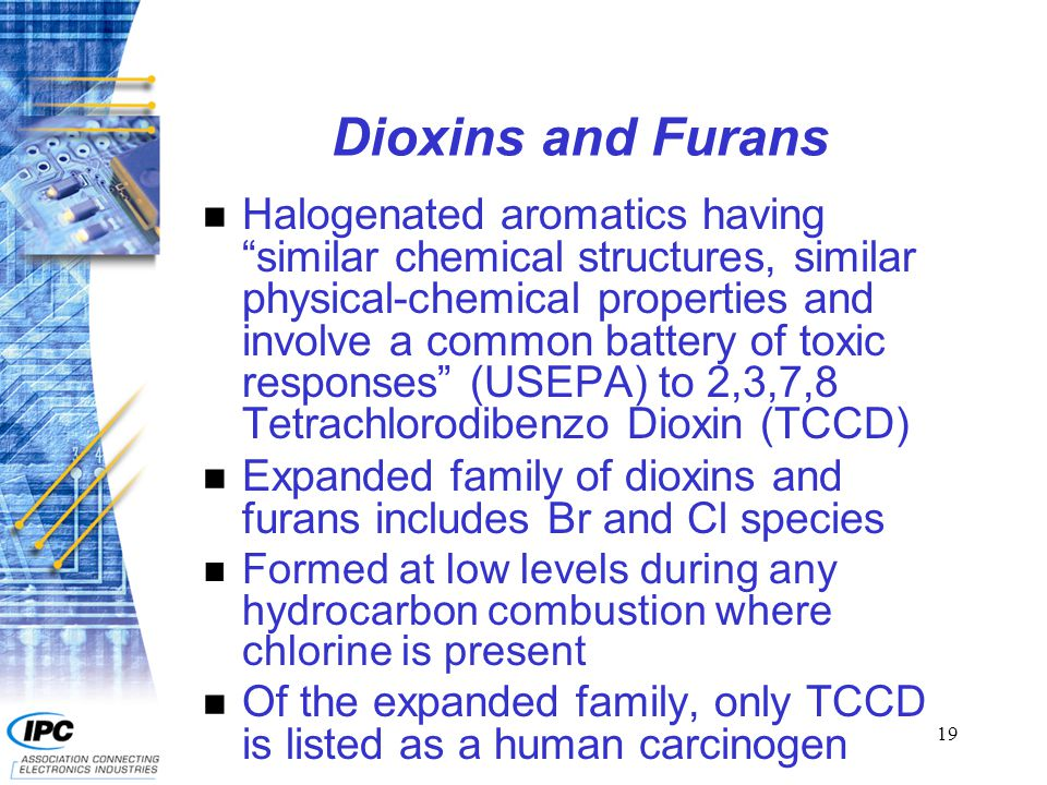 20 Environmental Issues n Furans and dioxins are Backyard barrel burning releases 52 times amount of dioxin compared to municipal incineration.