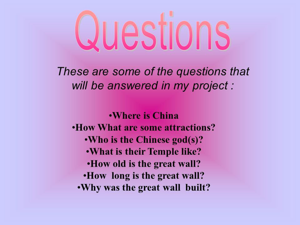 Where is China How What are some attractions.Who is the Chinese god(s).