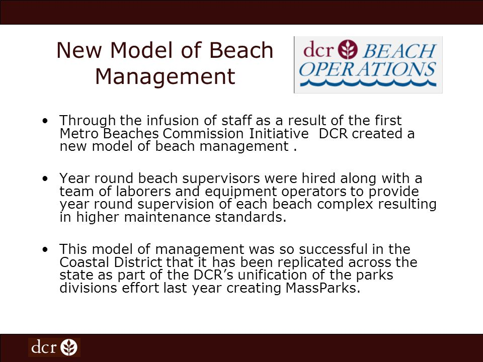 Metropolitan Beaches Commission: Overview Staffing Costs FY Total Staffing Costs for Fiscal Year Total Positions for the Metropolitan Beaches 2008 $ 4,502,988390 2010 $ 5,100,977 358 2012 $ 4,574,831327 * Based on straight salaries; no overtime costs are included.