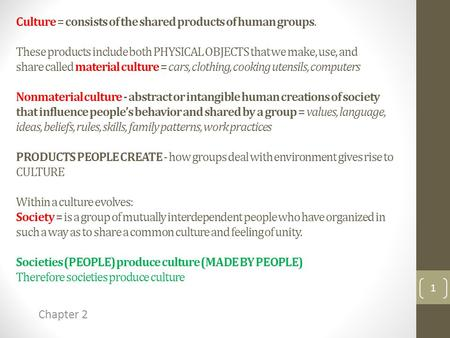 Cultural Diversity The Meaning Of Culture Cultural Diversity Ppt