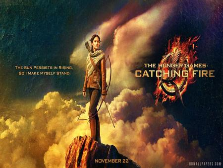 ARCHETYPIAL JOURNEY THE HUNGER GAMES Katniss lives in District 12 along with her sister, Prim, her best friend, Gale and her mom. Illegally, Katniss.