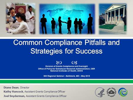 Common Compliance Pitfalls and Strategies for Success