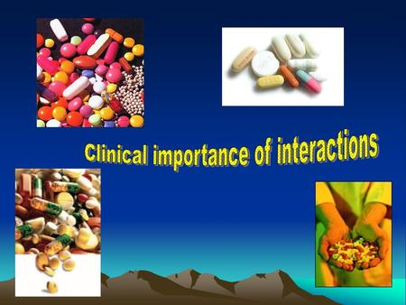 Viagra interaction with other drugs