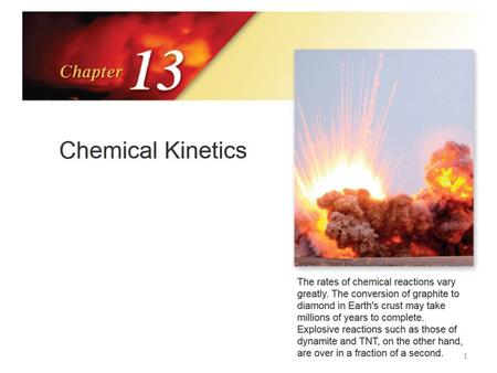 1. Chapter 13 Ch 13 Page 564 2 Chemical Reactions Alkali metals react violently with water 2Na + 2H 2 O  2NaOH + H 2 2H 2 + O 2  2H 2 O A B H 2 and.