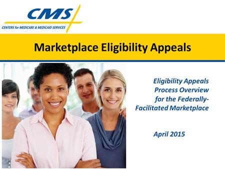Marketplace Eligibility Appeals
