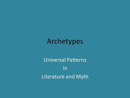 "king arthur archetypal hero Unlike the hero, the ruler isn't king arthur, the original ruler archetype  14 thoughts on "" archetypes: ruler "" saraletourneau says:."