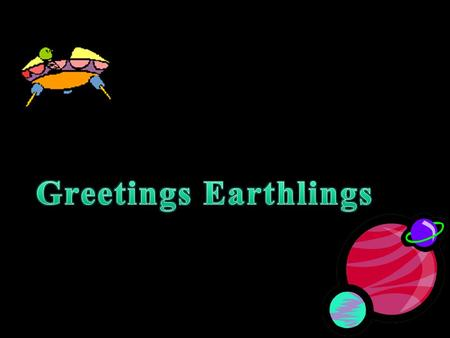 Greetings Reception. I am Qu and I come from the planet Ouch. Whilst I was visiting earth yesterday I flew past your classroom. Your teachers were helping.