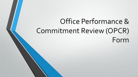 civil service commission strategic performance management system ppt download. Black Bedroom Furniture Sets. Home Design Ideas