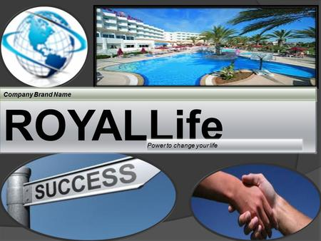 ROYALLife ROYALLife Brand Name Company Brand Name
