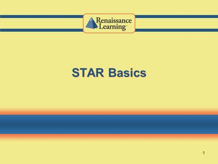 STAR Basics 1. 2 I'm thinking of a number between 1 and 100. Guess what it is.