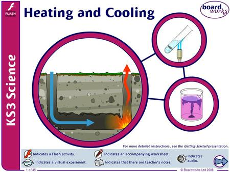 Ideas about heat What is temperature? Temperature is a measure of how hot or cold an object is. It is determined by the average kinetic energy of.