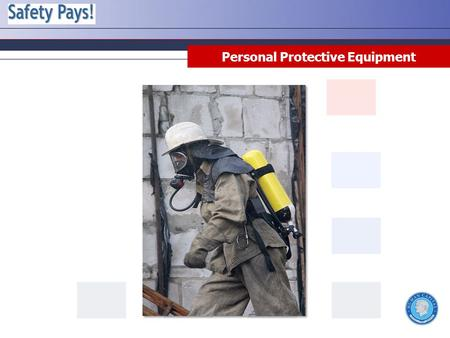 Personal Protective Equipment. Disclaimer This training material presents very important information. Your organization must do an evaluation of all exposures,