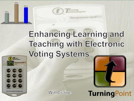 What experience do you have of electronic voting systems? A. None B. Know about them but never used them C. Used occasionally D. Used frequently.