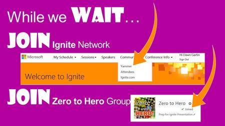 Mobile Hit List Pledge! WANT? Join ? ? ? ? ? ? ? In the #ZerotoHero Group.