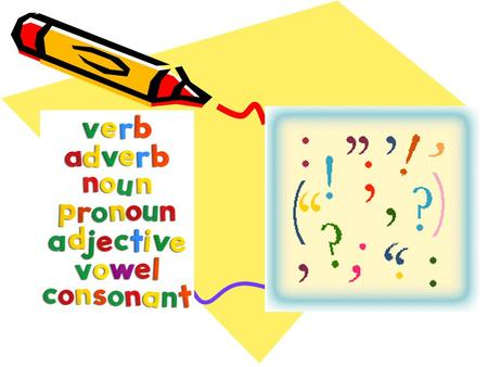 Question Marks Colons Full Stops Exclamation Marks Speech Marks Commas Semi-Colons Back to Grammar Back to Punctuation.