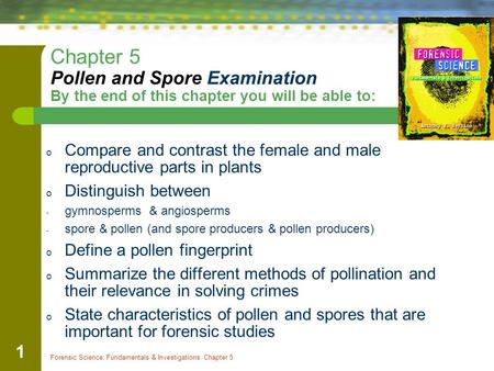 Compare and contrast the female and male reproductive parts in plants