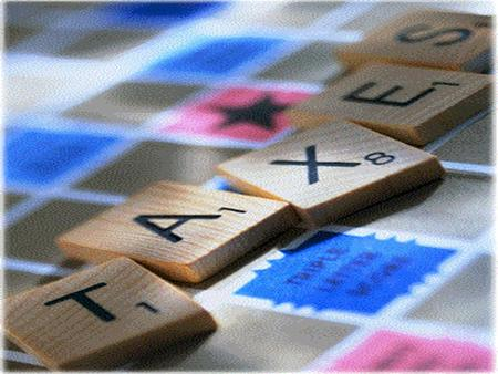Tax planning for new business