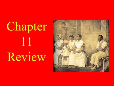 Chapter 11 Review What did George Washington recommend be built at Harpers Ferry?