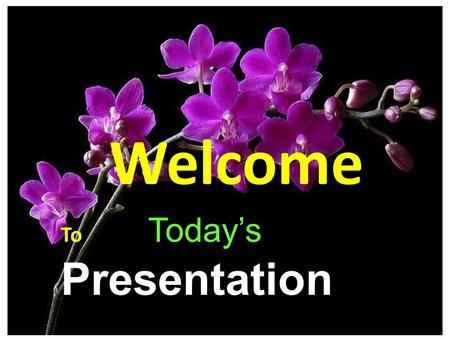Welcome To Today's Presentation English 1 st Paper.(107) Reading Test Nazrul Islam Hossainy Assistant Headmaster Bakalia Model Girls' High School Nazrul.