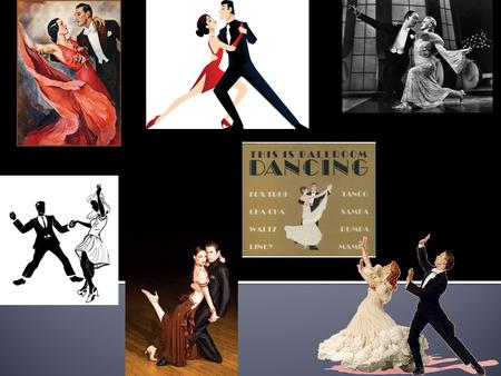  The International Style is primarily a competitive style of ballroom dancing. It shares many of the same dances with the American Style, but the International.