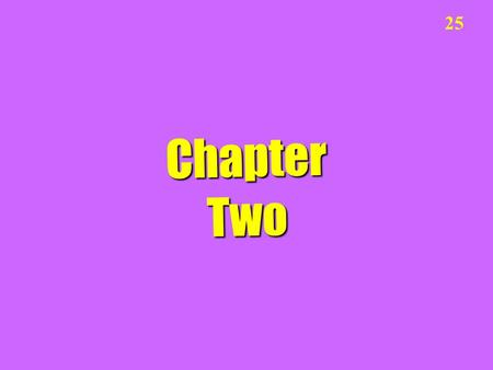 Chapter Two 25. The Roman Catholic Church is often distinguished from other Christian Churches by its commitment to BOTH Scripture and Tradition (with.