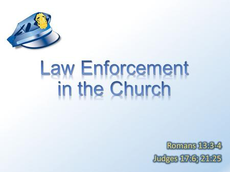 "We are ""under law"" to Christ (1 Corinthians 9:19-21) Those who have no regard for the law of the Kingdom will be cast out of it (Matthew 13:41)"