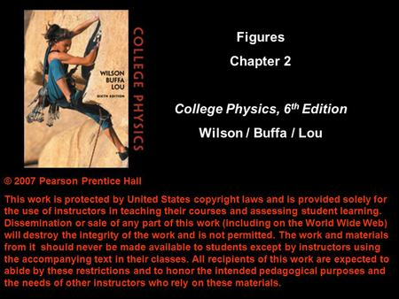 College Physics, 6th Edition