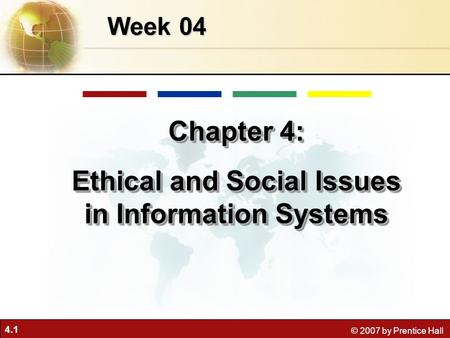 Information system social and ethical issues essay
